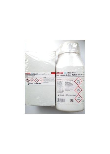 Fluid Selenite Cystine Medium