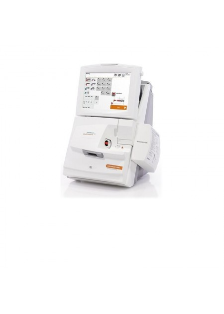 Analyseur Rapid point 500