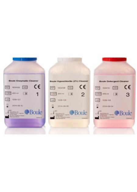 RFID Lyse Medonic M Series